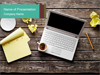 0000079909 PowerPoint Template - Slide 1