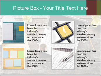 0000079909 PowerPoint Template - Slide 14