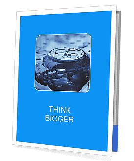 0000079914 Presentation Folder