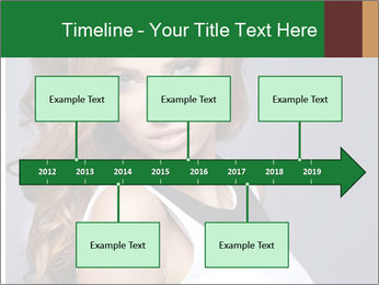 0000079915 PowerPoint Templates - Slide 28