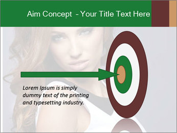 0000079915 PowerPoint Templates - Slide 83