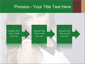 0000079915 PowerPoint Templates - Slide 88