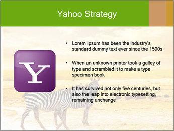 0000079916 PowerPoint Templates - Slide 11