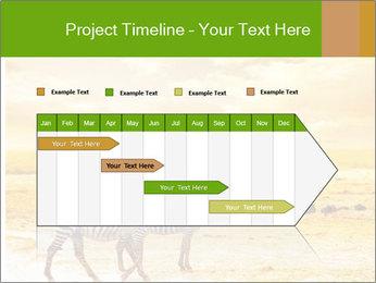 0000079916 PowerPoint Templates - Slide 25