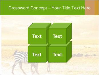 0000079916 PowerPoint Templates - Slide 39