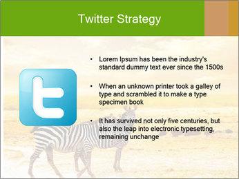 0000079916 PowerPoint Templates - Slide 9