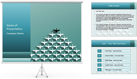 0000079917 PowerPoint Template