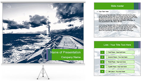 0000079918 PowerPoint Template