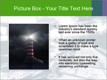 0000079918 PowerPoint Templates - Slide 13