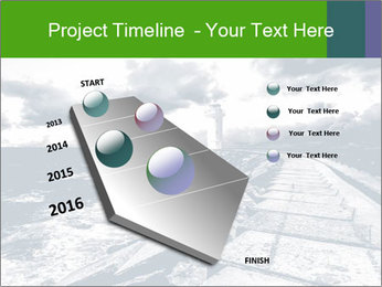 0000079918 PowerPoint Templates - Slide 26