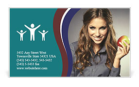 0000079920 Business Card Template