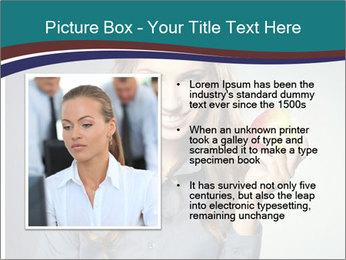 0000079920 PowerPoint Templates - Slide 13