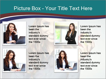 0000079920 PowerPoint Templates - Slide 14