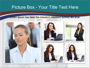 0000079920 PowerPoint Templates - Slide 19
