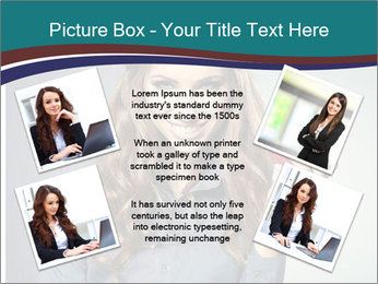 0000079920 PowerPoint Templates - Slide 24