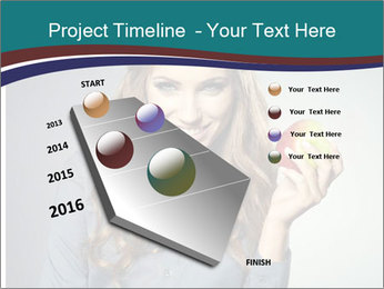 0000079920 PowerPoint Templates - Slide 26