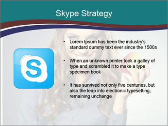 0000079920 PowerPoint Templates - Slide 8