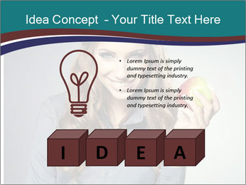 0000079920 PowerPoint Templates - Slide 80