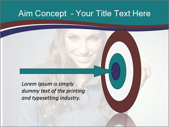 0000079920 PowerPoint Templates - Slide 83