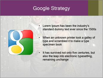 0000079921 PowerPoint Templates - Slide 10