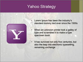 0000079921 PowerPoint Templates - Slide 11