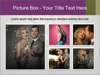 0000079921 PowerPoint Templates - Slide 19