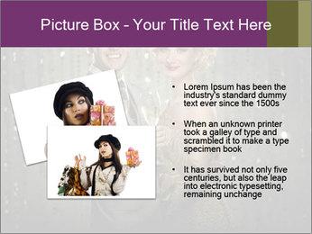 0000079921 PowerPoint Templates - Slide 20