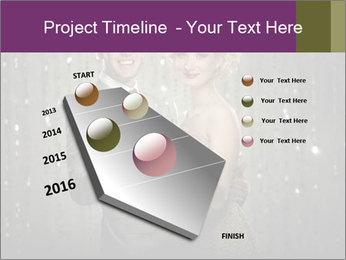 0000079921 PowerPoint Templates - Slide 26