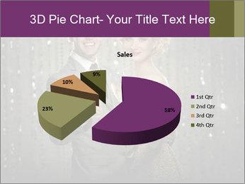 0000079921 PowerPoint Templates - Slide 35