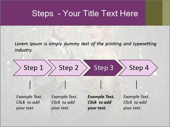 0000079921 PowerPoint Templates - Slide 4