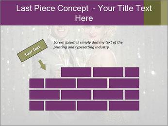 0000079921 PowerPoint Templates - Slide 46