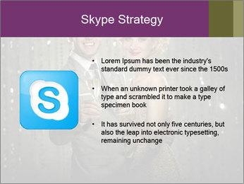 0000079921 PowerPoint Templates - Slide 8
