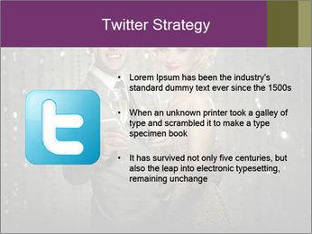 0000079921 PowerPoint Templates - Slide 9