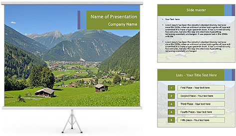 0000079923 PowerPoint Template