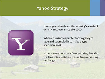 0000079923 PowerPoint Templates - Slide 11