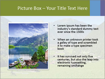 0000079923 PowerPoint Templates - Slide 13