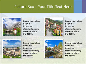 0000079923 PowerPoint Templates - Slide 14