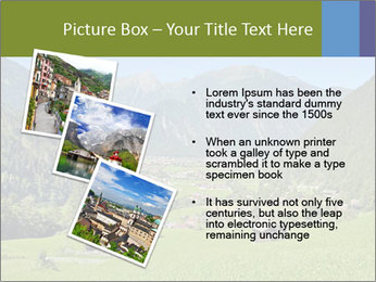 0000079923 PowerPoint Templates - Slide 17
