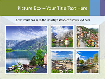 0000079923 PowerPoint Templates - Slide 19