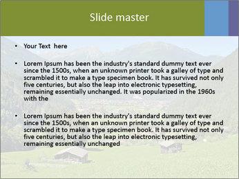 0000079923 PowerPoint Templates - Slide 2