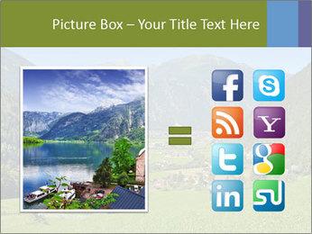 0000079923 PowerPoint Templates - Slide 21