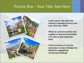 0000079923 PowerPoint Templates - Slide 23
