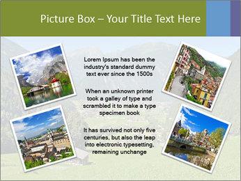 0000079923 PowerPoint Templates - Slide 24