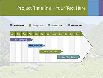 0000079923 PowerPoint Templates - Slide 25