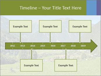 0000079923 PowerPoint Templates - Slide 28