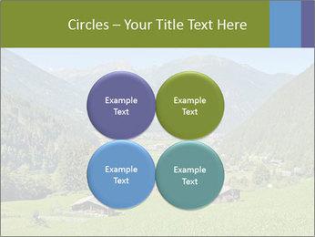 0000079923 PowerPoint Templates - Slide 38