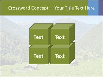 0000079923 PowerPoint Templates - Slide 39