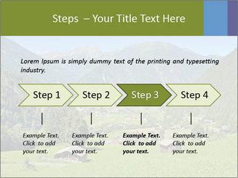 0000079923 PowerPoint Templates - Slide 4