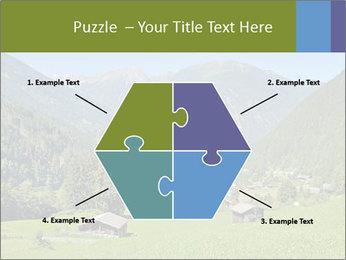 0000079923 PowerPoint Templates - Slide 40