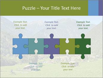 0000079923 PowerPoint Templates - Slide 41